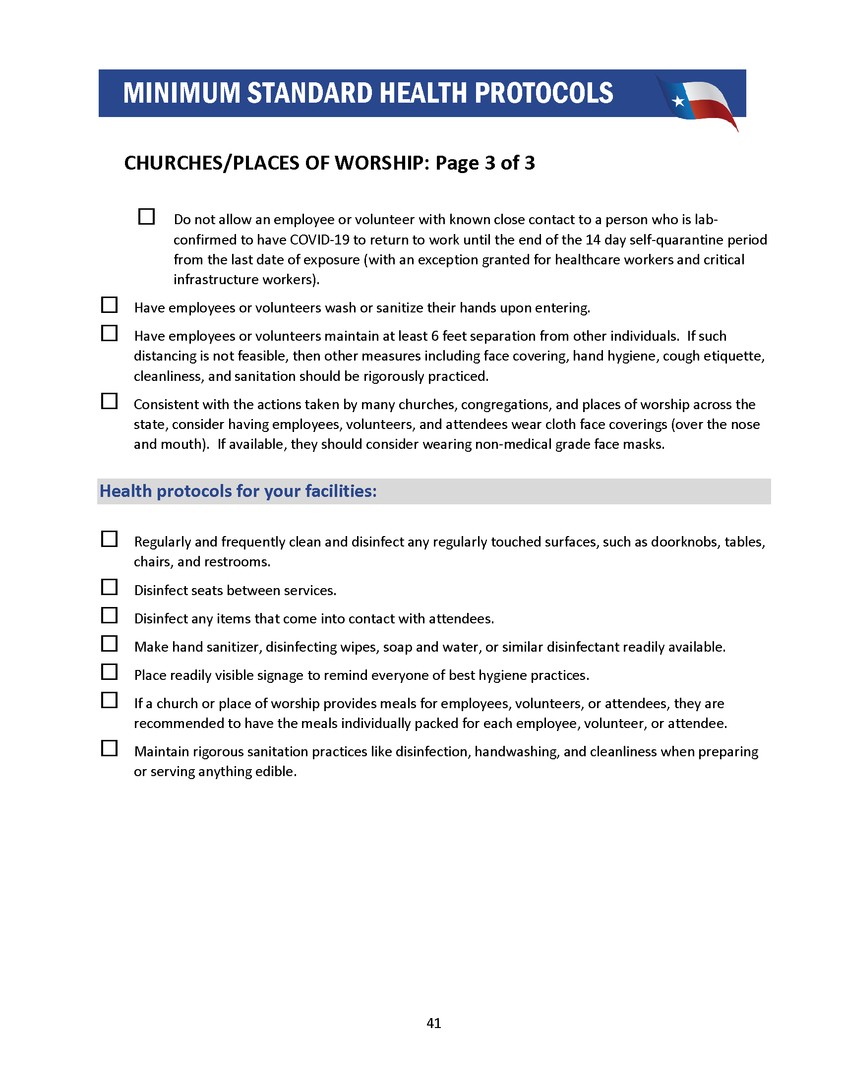 Checklist for Churches and Places of Worship_Page_3