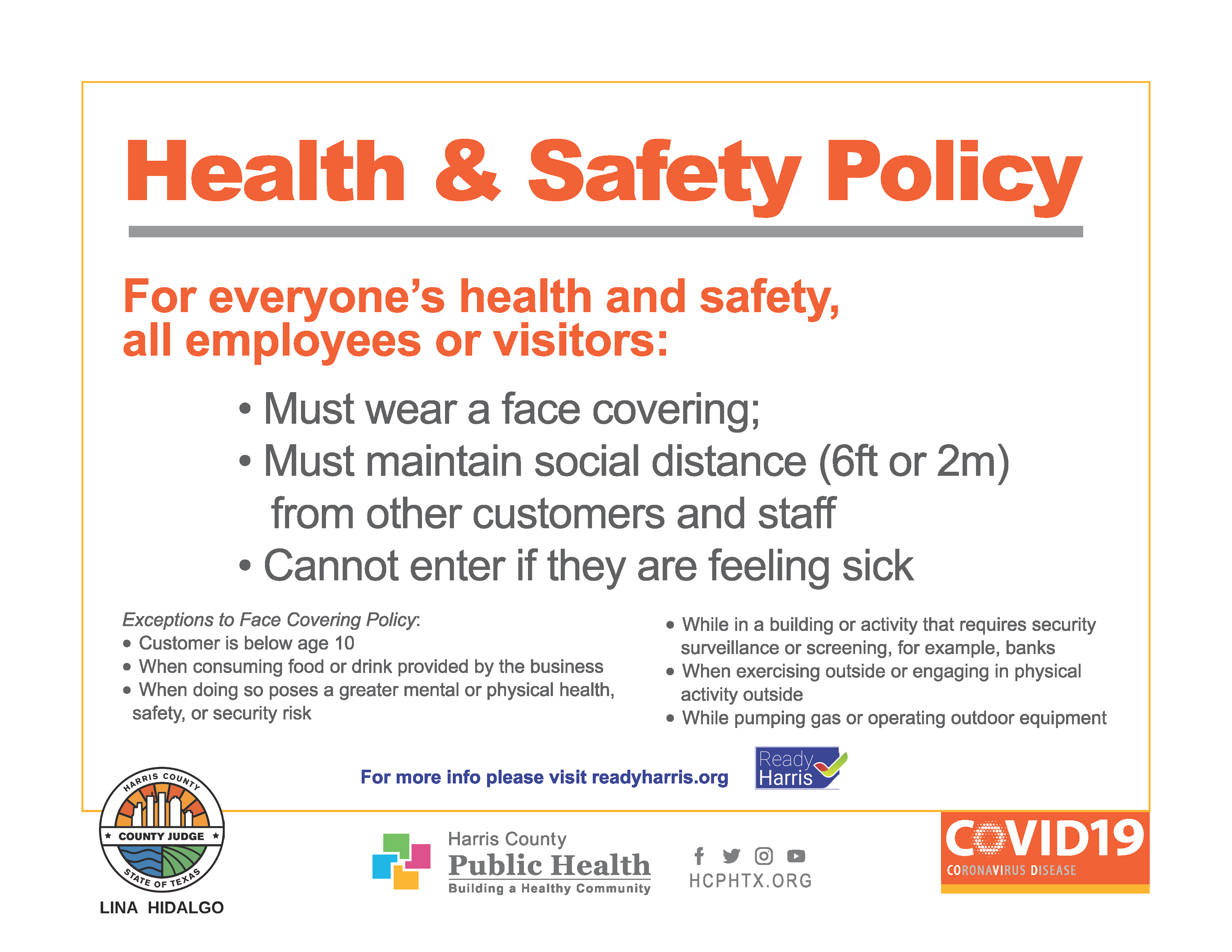 Health-SafetyPolicySIGN